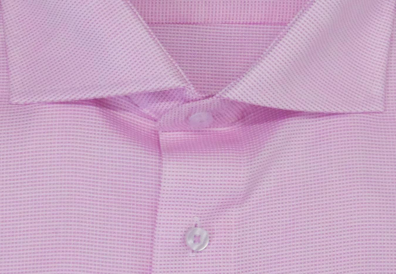 DOUBLE due Uomo Easy Care COTONE LS LS LS camicie formali (hanno) COLLARE 14.5-23  ,2 opzioni 37f66f