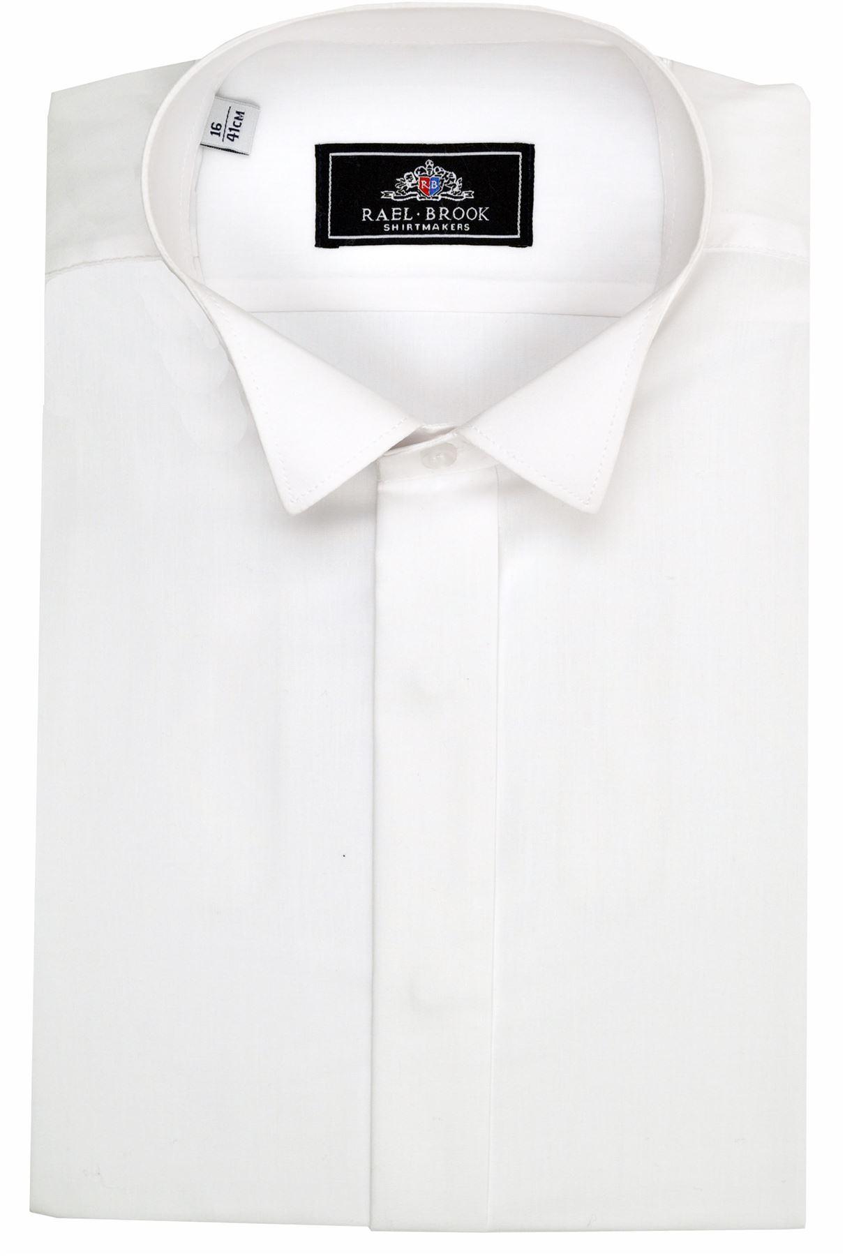 Aile De Cristal épinglette étoiles Hommes Costume Chemise Col Corsage De