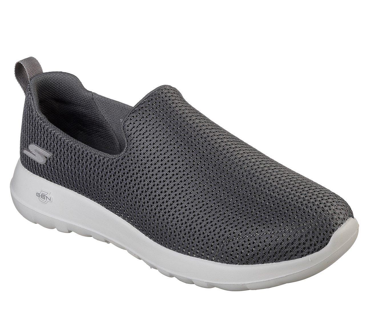 Shoes Men's Shoes Skechers Mens Go Walk Max Slip On Trainers