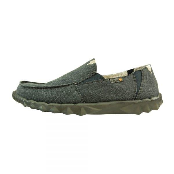 Dude Shoes PELLICCIA Oceano CON MULO Chalet Oceano PELLICCIA Mocassini Scarpe/Mule 605249