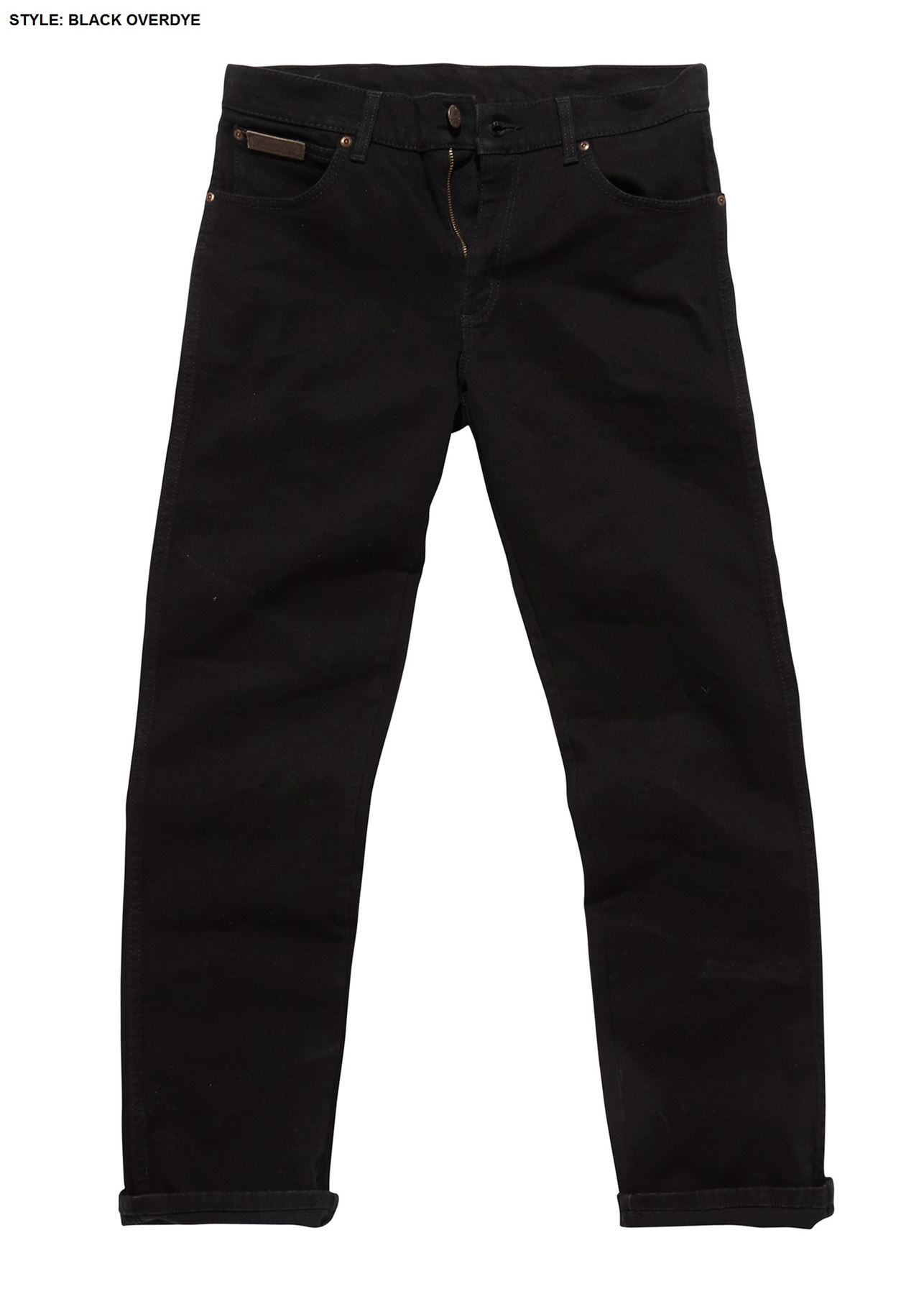 Stretch Jeans Weiten