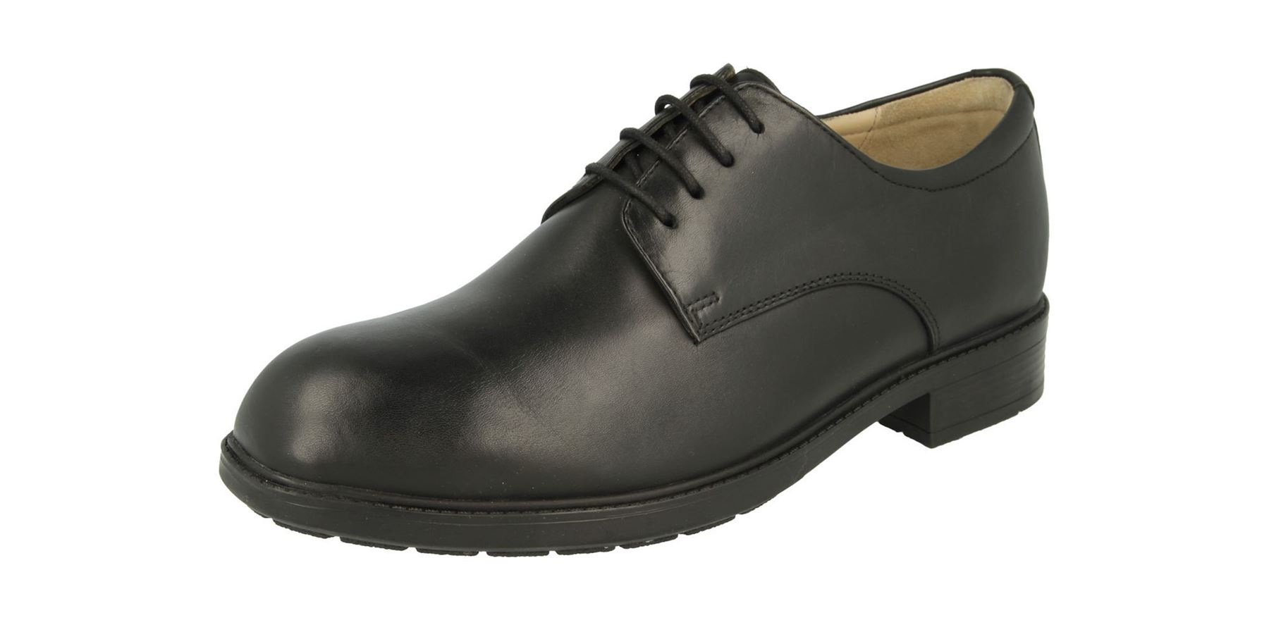 Classic Formal Lace Up Shoes (Finsbury