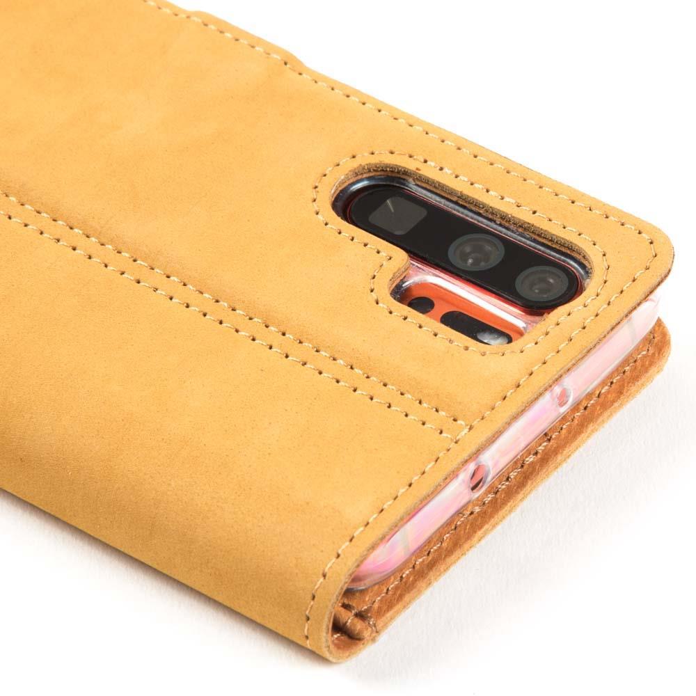 Snakehive-Huawei-P30-Pro-Premium-Genuine-Leather-Wallet-Case-w-Card-Slots thumbnail 25