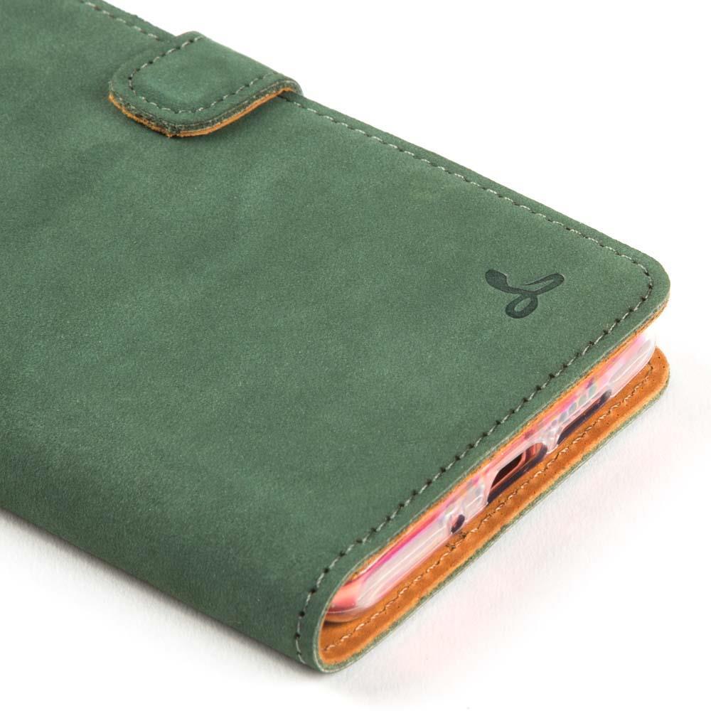 Snakehive-Huawei-P30-Pro-Premium-Genuine-Leather-Wallet-Case-w-Card-Slots thumbnail 32
