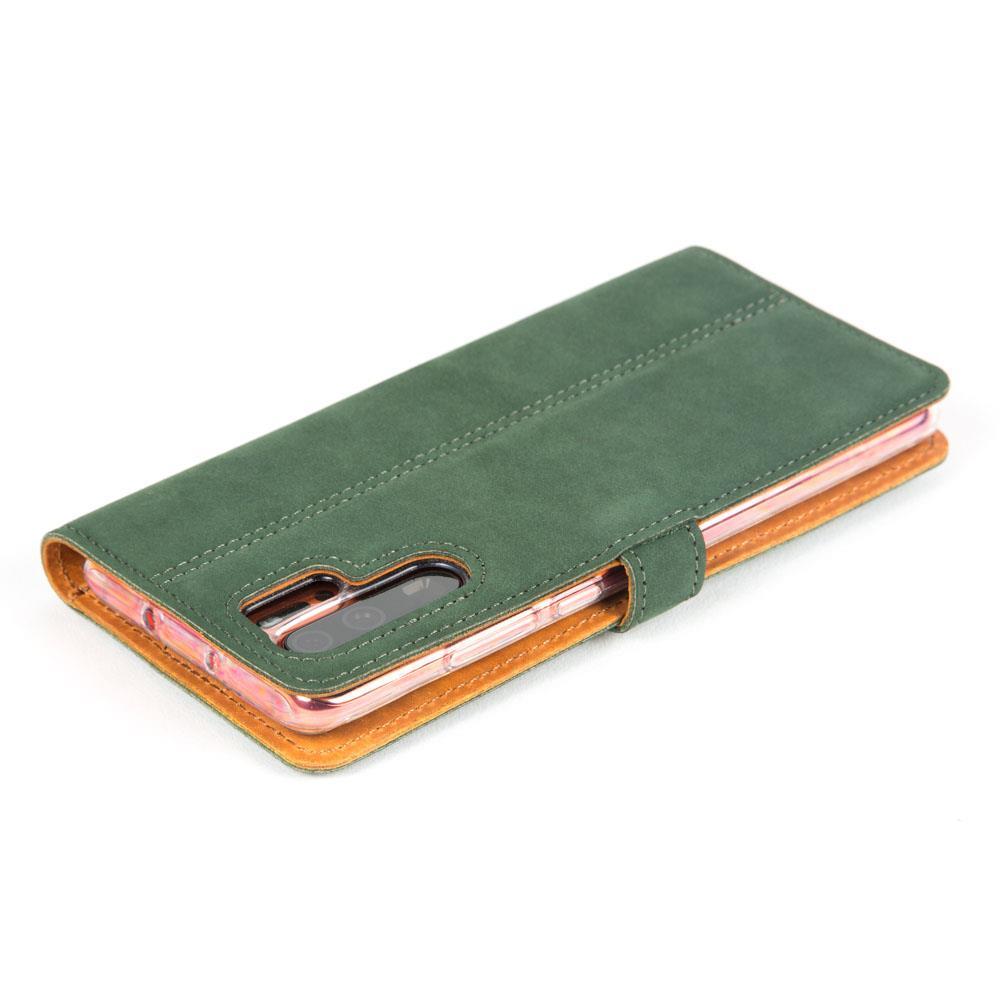 Snakehive-Huawei-P30-Pro-Premium-Genuine-Leather-Wallet-Case-w-Card-Slots thumbnail 31