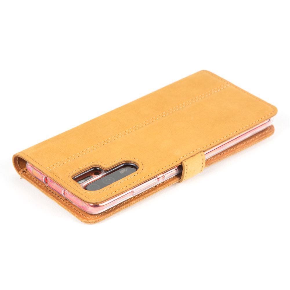 Snakehive-Huawei-P30-Pro-Premium-Genuine-Leather-Wallet-Case-w-Card-Slots thumbnail 23