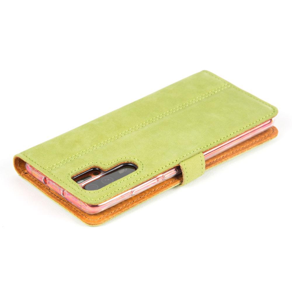 Snakehive-Huawei-P30-Pro-Premium-Genuine-Leather-Wallet-Case-w-Card-Slots thumbnail 39