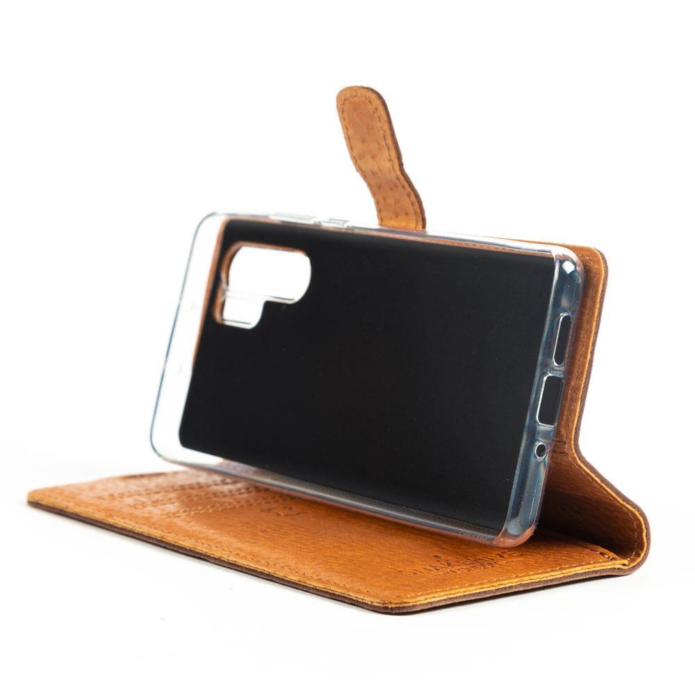 Snakehive-Huawei-P30-Pro-Premium-Genuine-Leather-Wallet-Case-w-Card-Slots thumbnail 21