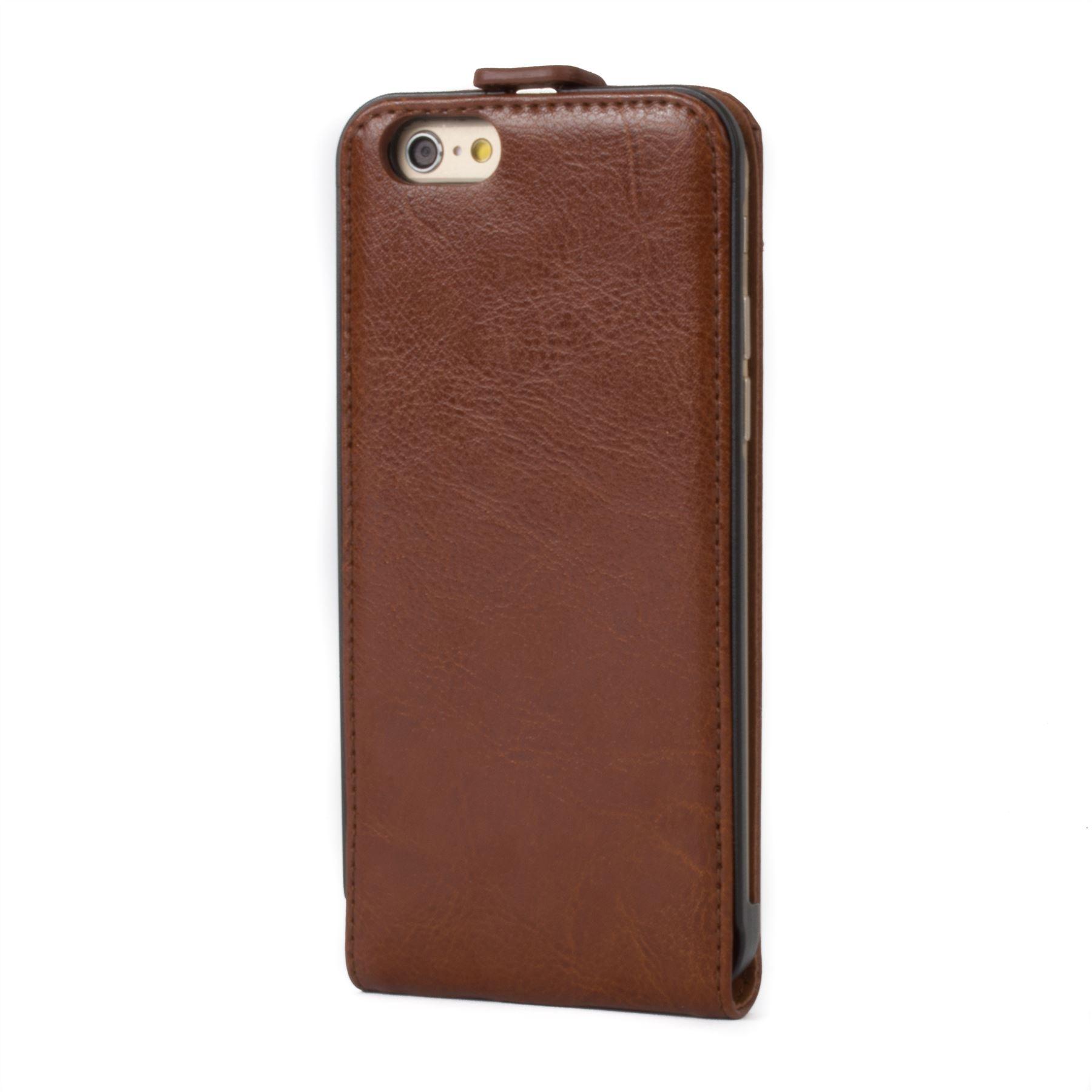 snakehive apple iphone 6 6s premium leather flip case. Black Bedroom Furniture Sets. Home Design Ideas