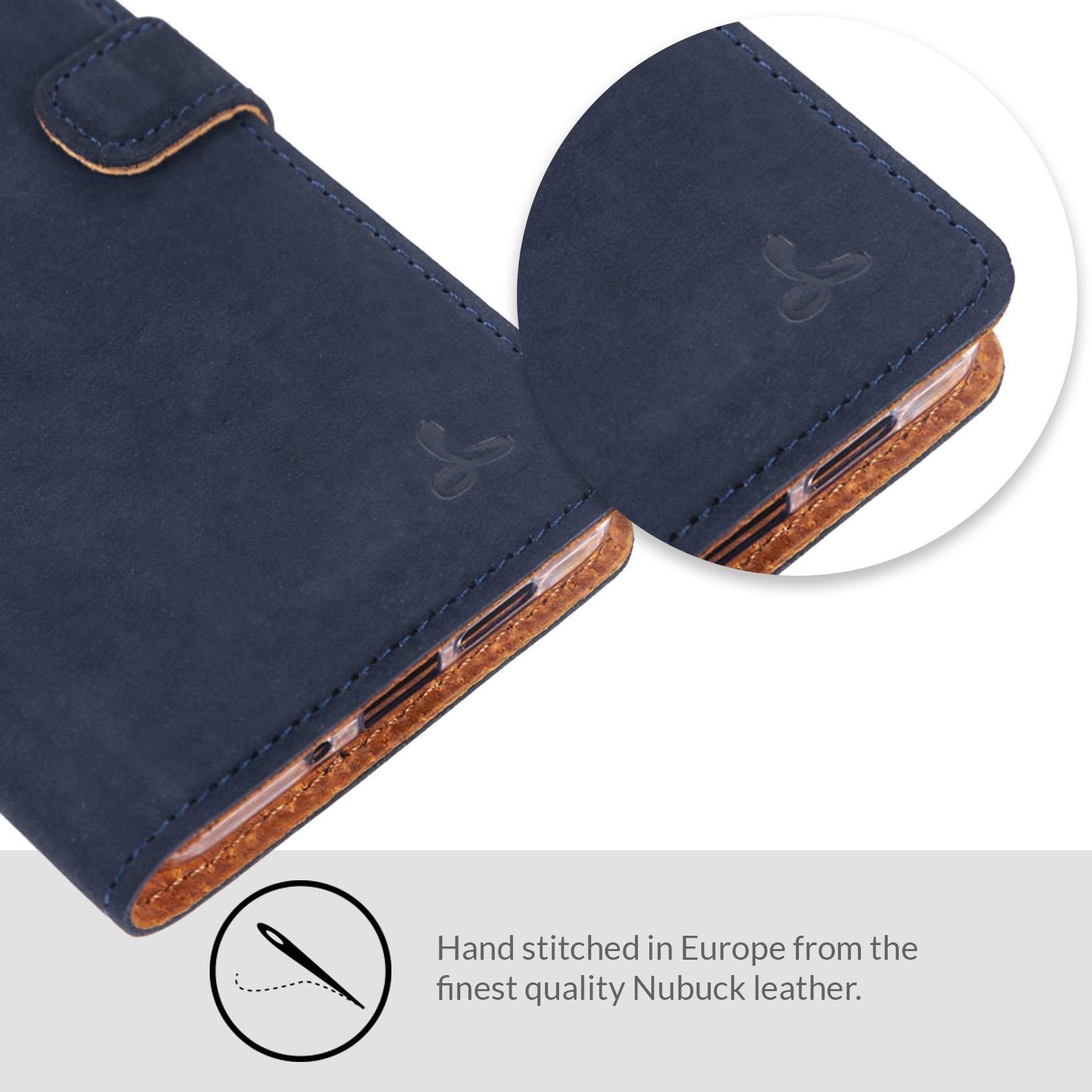 Snakehive-Huawei-P30-Pro-Premium-Genuine-Leather-Wallet-Case-w-Card-Slots thumbnail 13