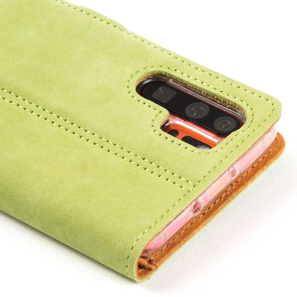 Snakehive-Huawei-P30-Pro-Premium-Genuine-Leather-Wallet-Case-w-Card-Slots thumbnail 41