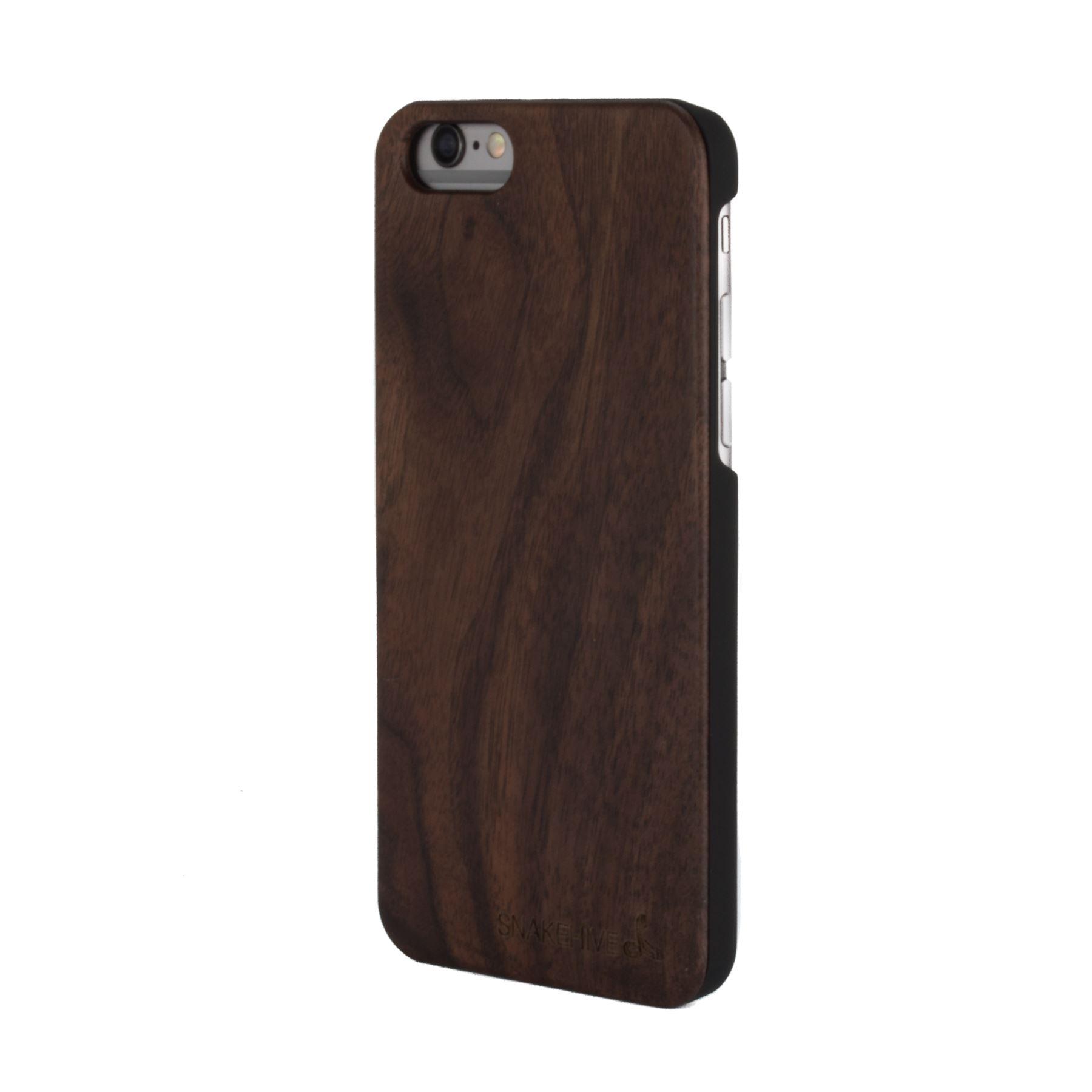 Wooden Iphone  Case Uk