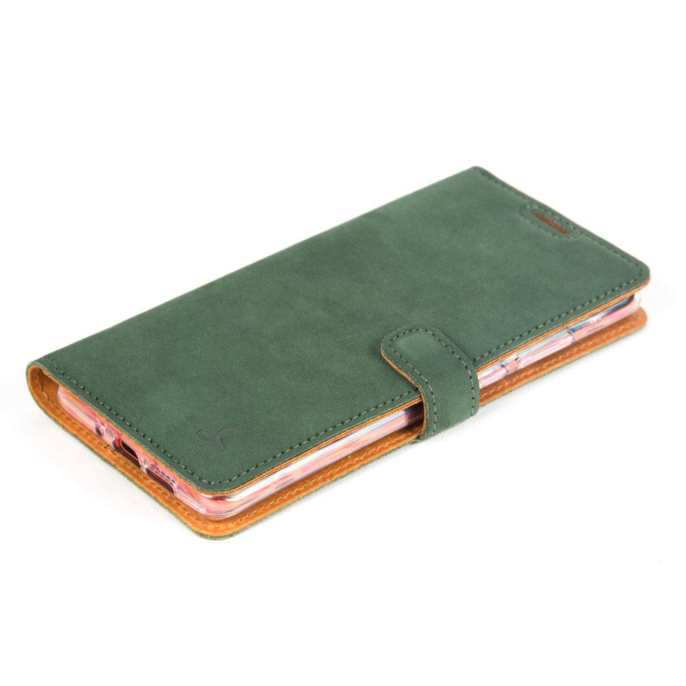 Snakehive-Huawei-P30-Pro-Premium-Genuine-Leather-Wallet-Case-w-Card-Slots thumbnail 30