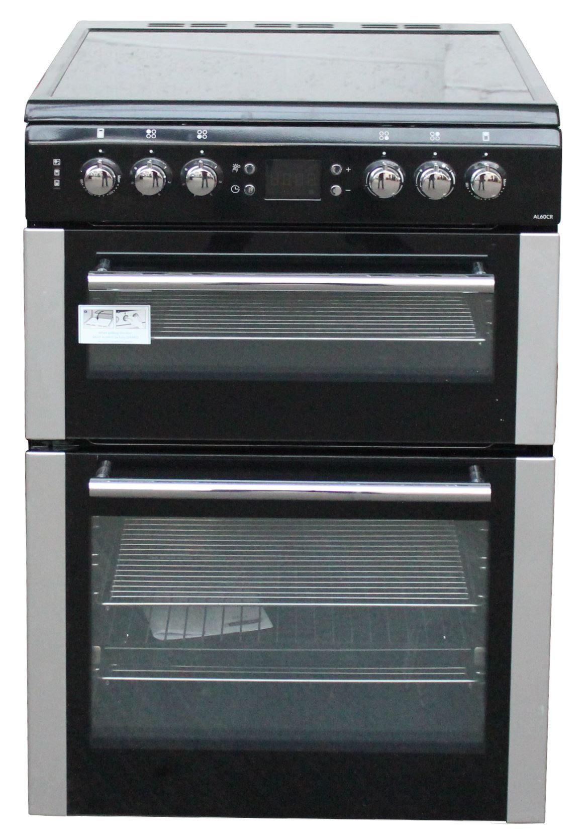 Leisure Electric Mini Range Cooker A La Carte Al60crk 60cm