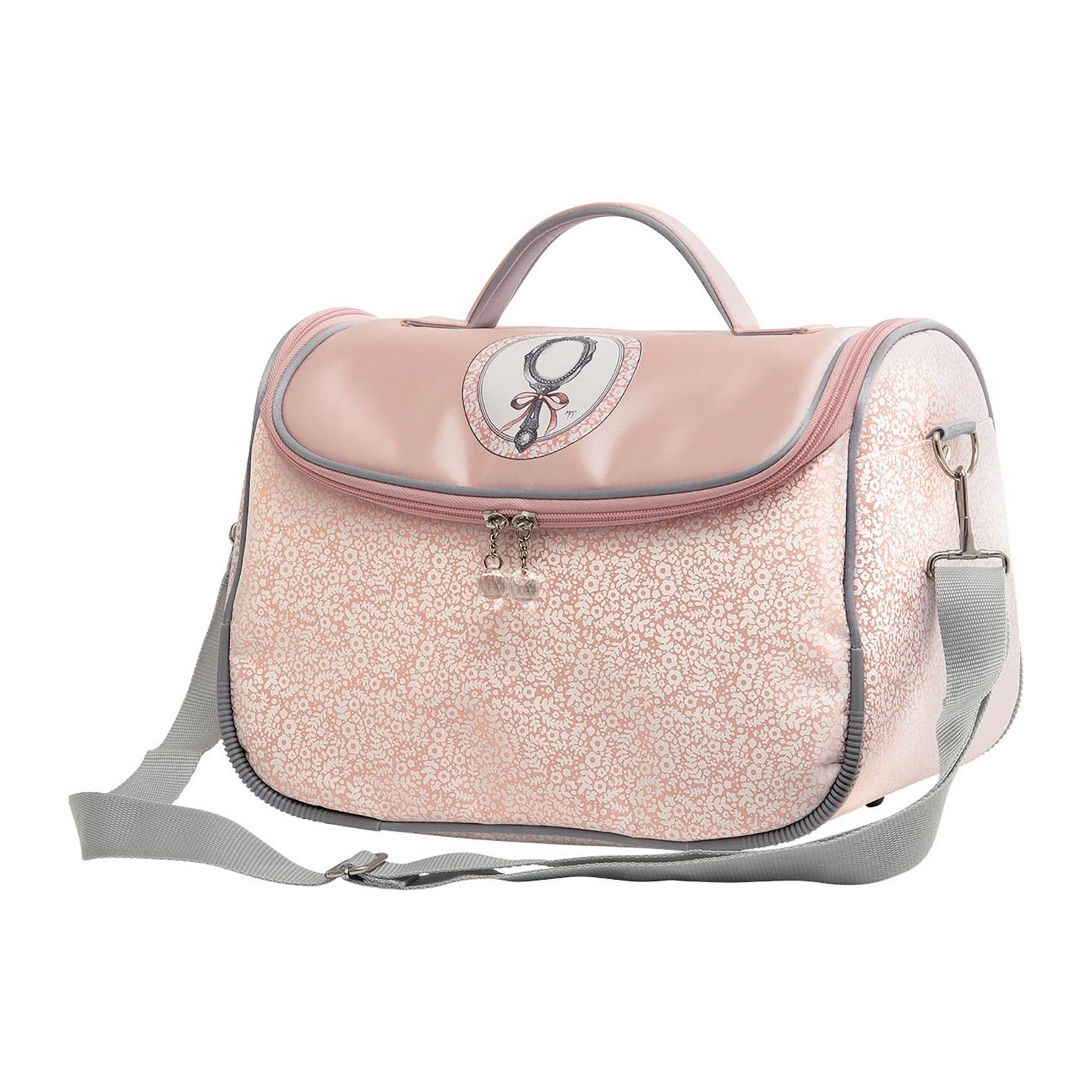 Sac Vanity Douce Arabesque