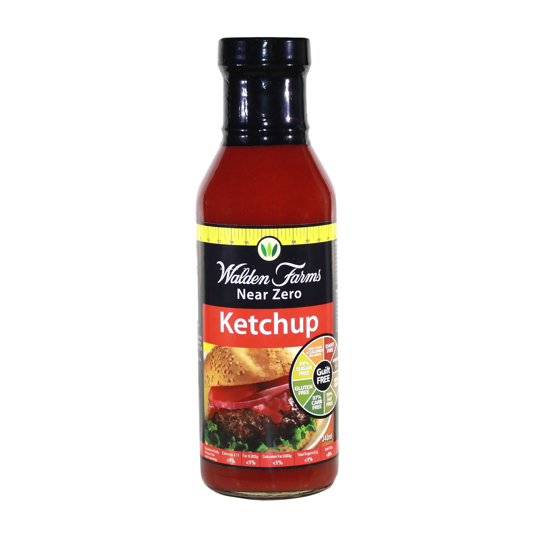 Walden-Farms-BBQ-Sauce-Smokey-Barbecue-Low-Sugar-Fat-Free-Carb-Near-Zero-Calorie