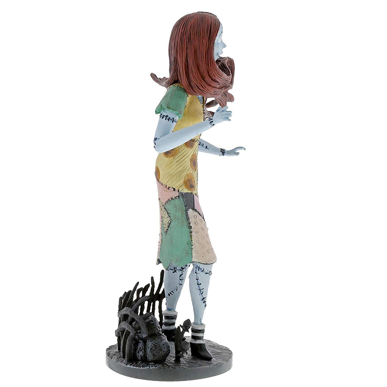Nightmare Before Christmas Sally Figurine Disney Grand Jester Vinyl ...