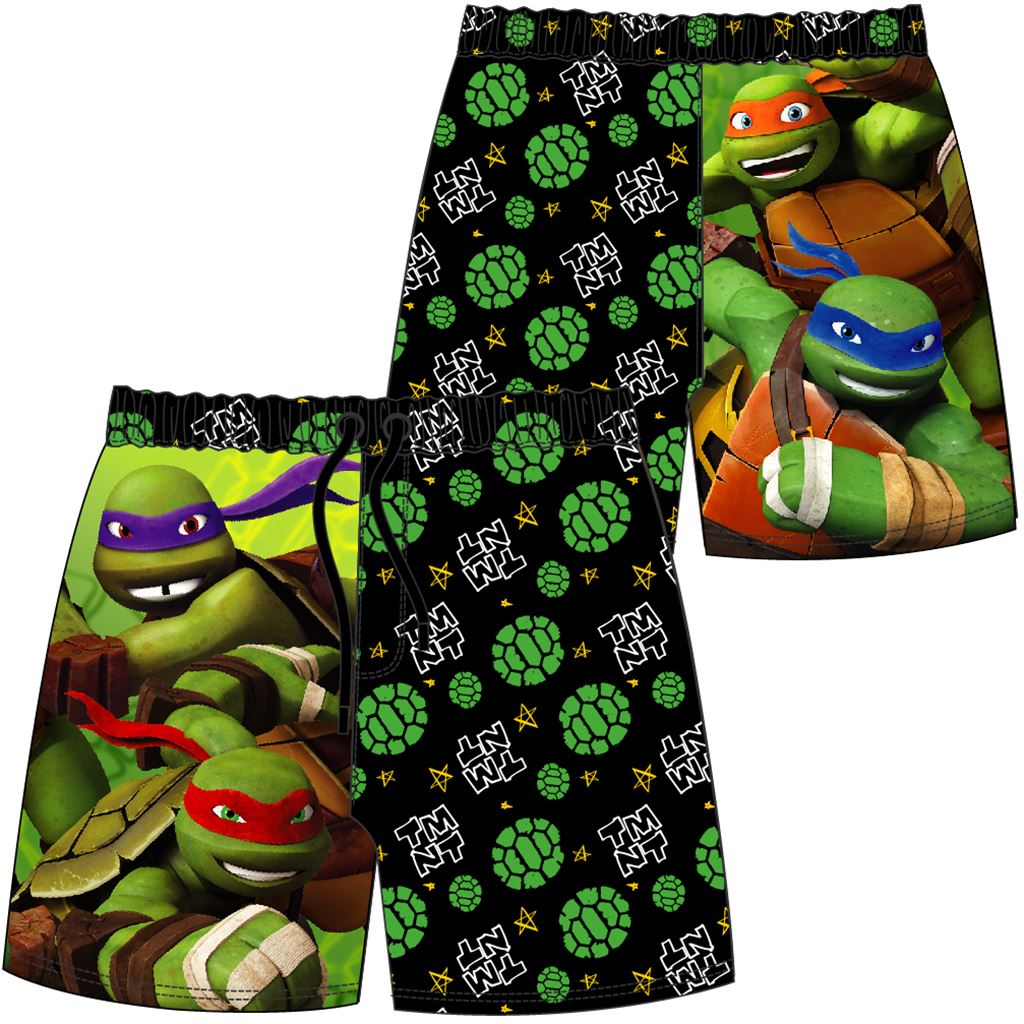 Boys-Childrens-Swim-Shorts-Swimming-Trunks-Age-18-Months-10-Years