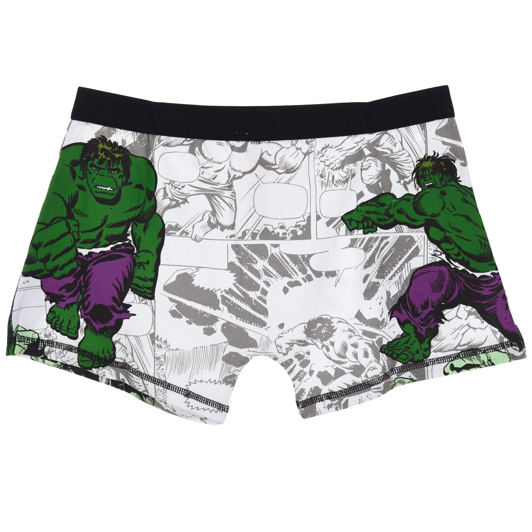 Mens-Official-Character-Trunks-Boxer-Shorts-Boxers-Underwear-2-Pack-Size-S-XL thumbnail 26