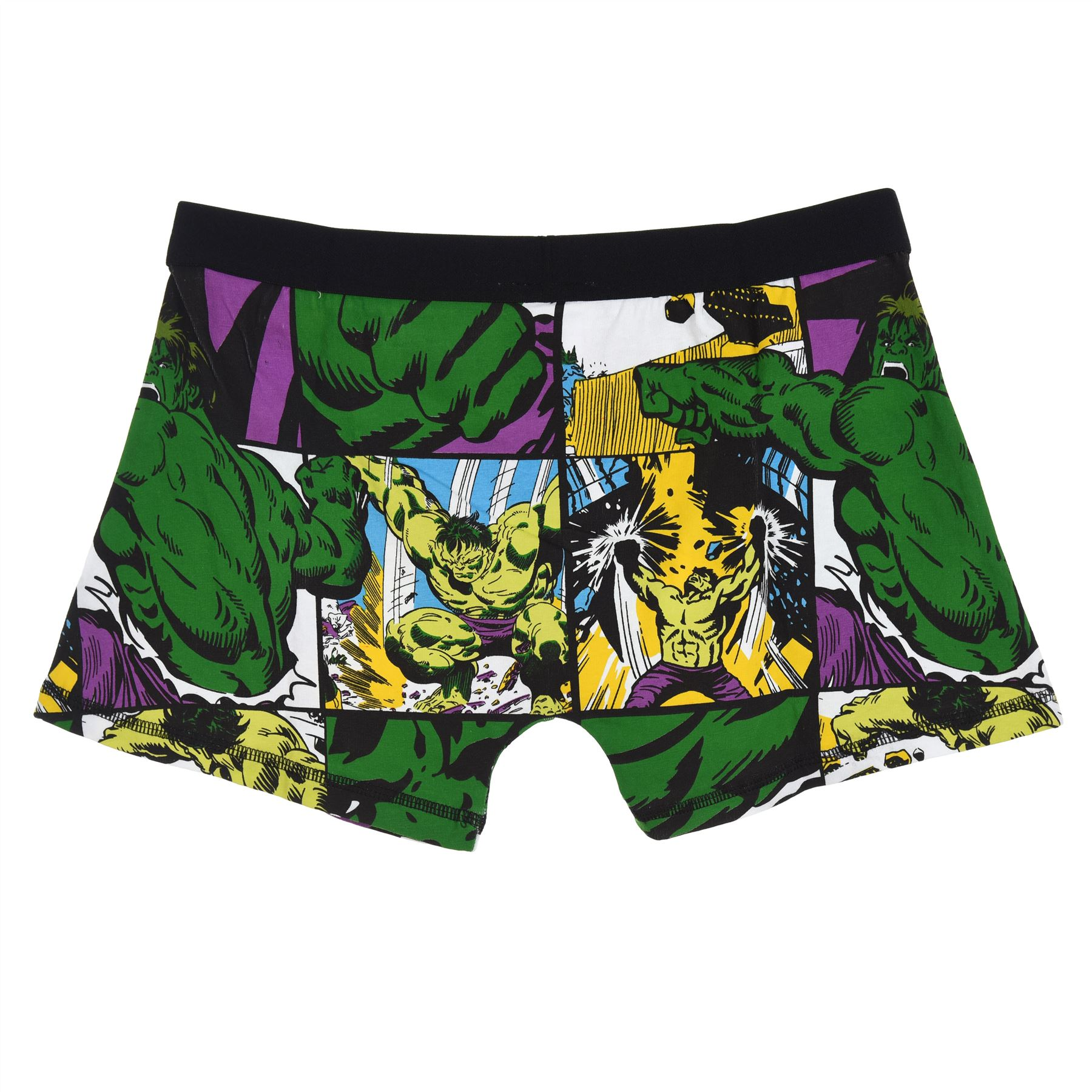 Mens-Official-Character-Trunks-Boxer-Shorts-Boxers-Underwear-2-Pack-Size-S-XL thumbnail 24
