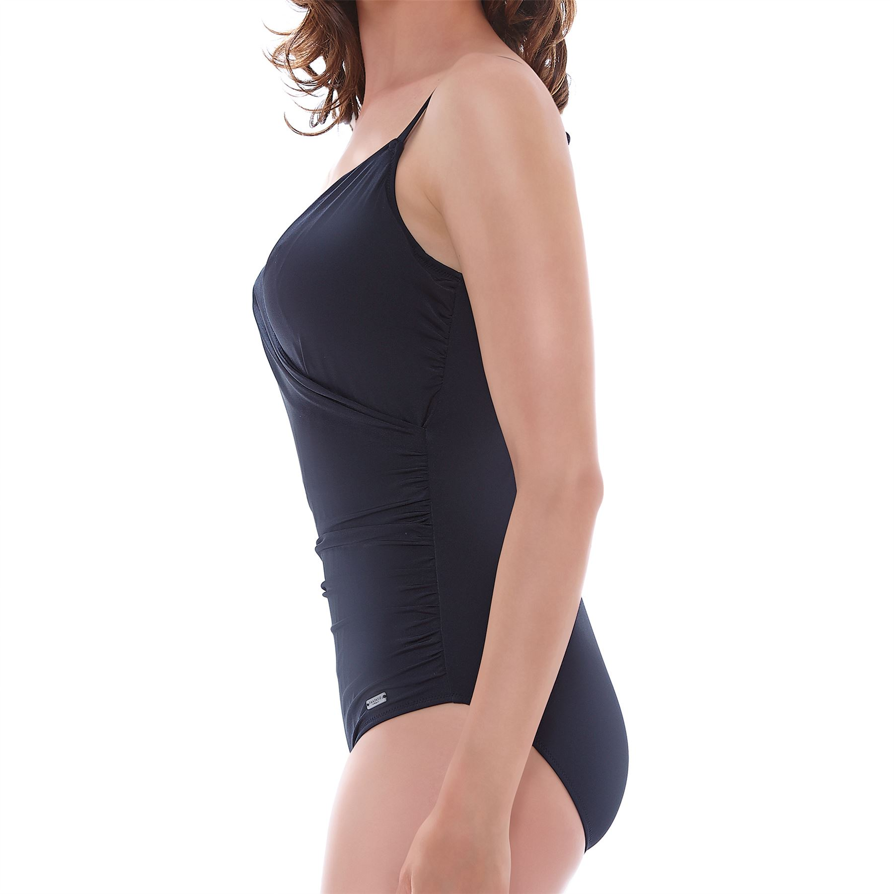 Fantasie-Swimwear-Los-Cabos-Underwired-Wrap-Swimsuit-Swimming-Costume-6157 thumbnail 4