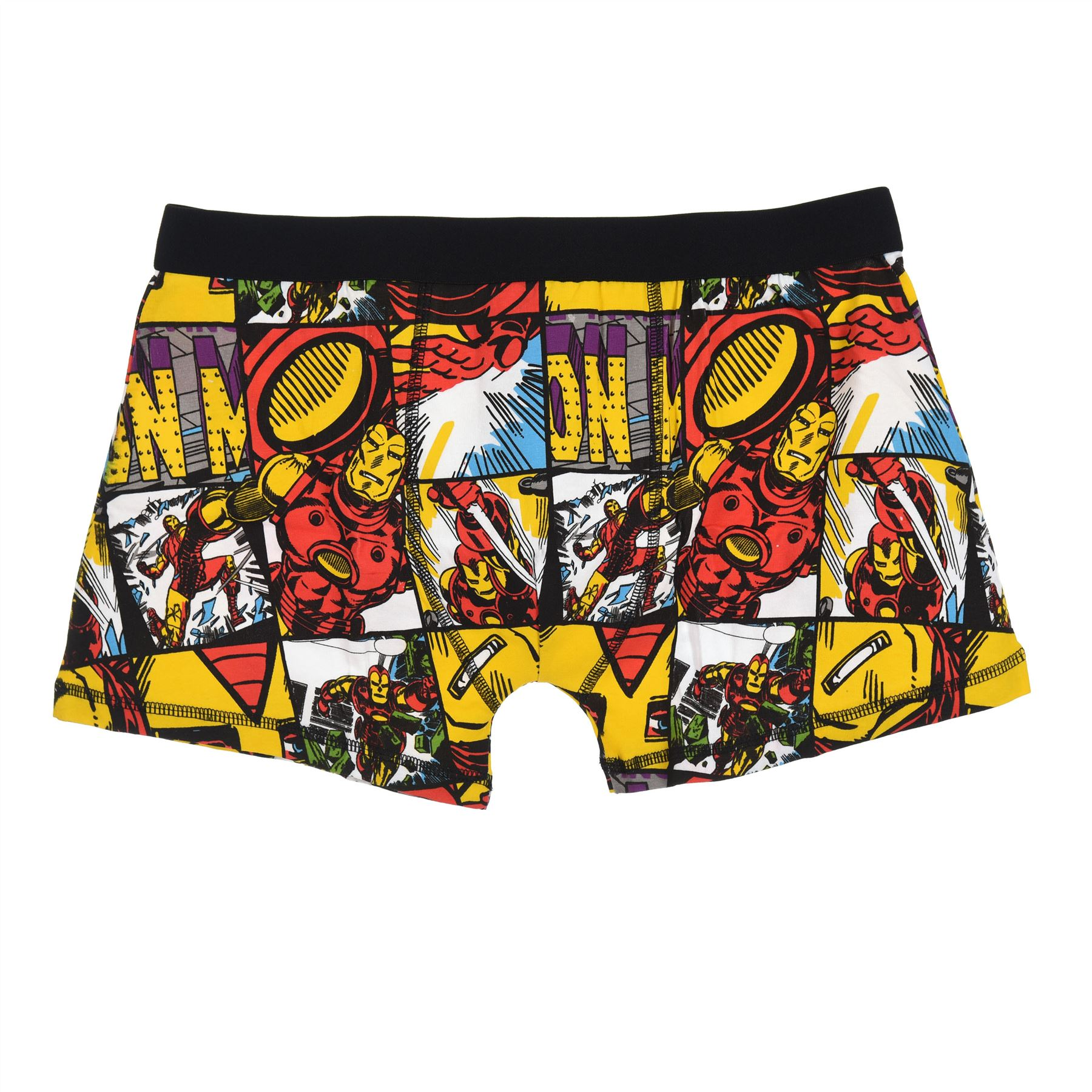 Mens-Official-Character-Trunks-Boxer-Shorts-Boxers-Underwear-2-Pack-Size-S-XL thumbnail 30