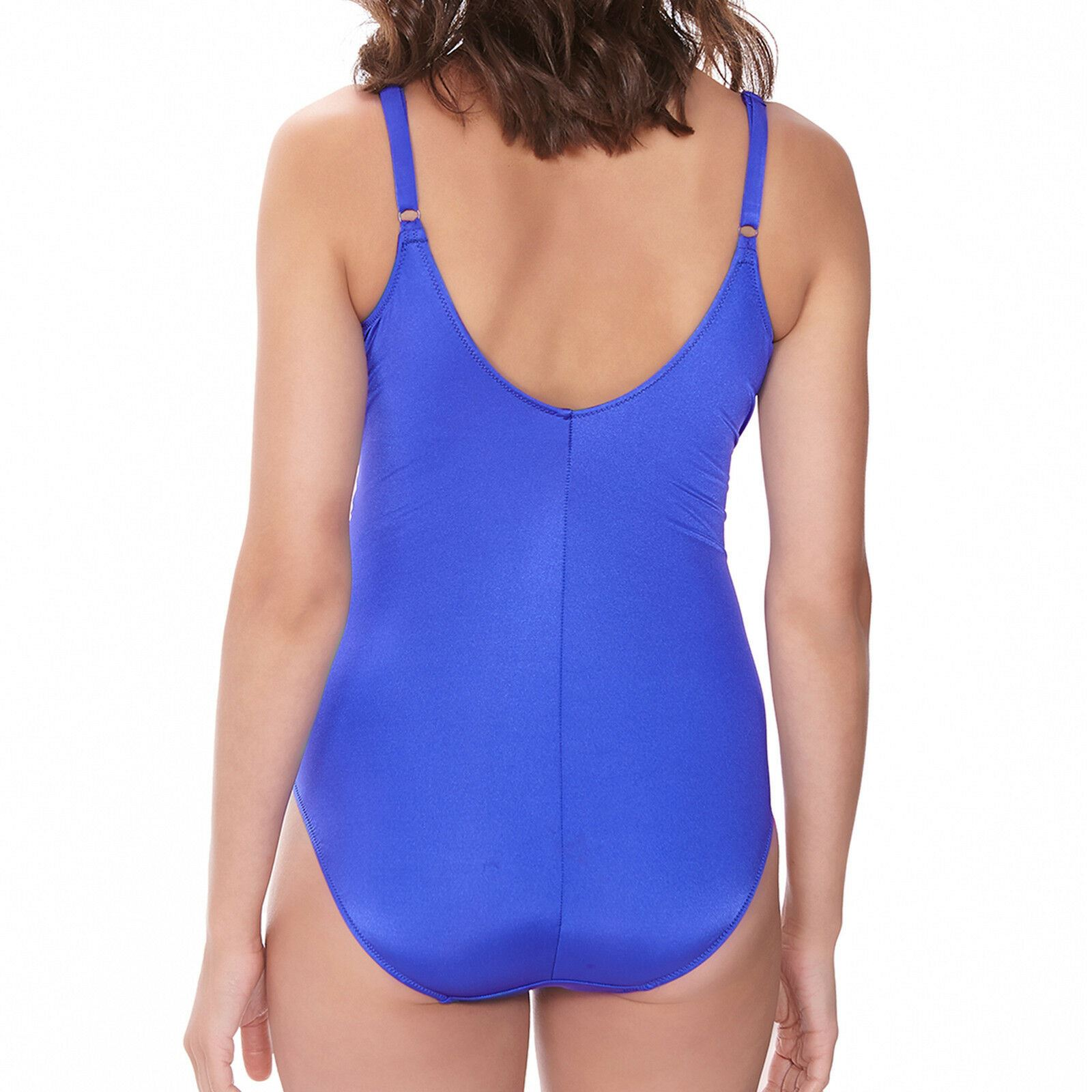 Fantasie-Swimwear-Los-Cabos-Underwired-Wrap-Swimsuit-Swimming-Costume-6157 thumbnail 6