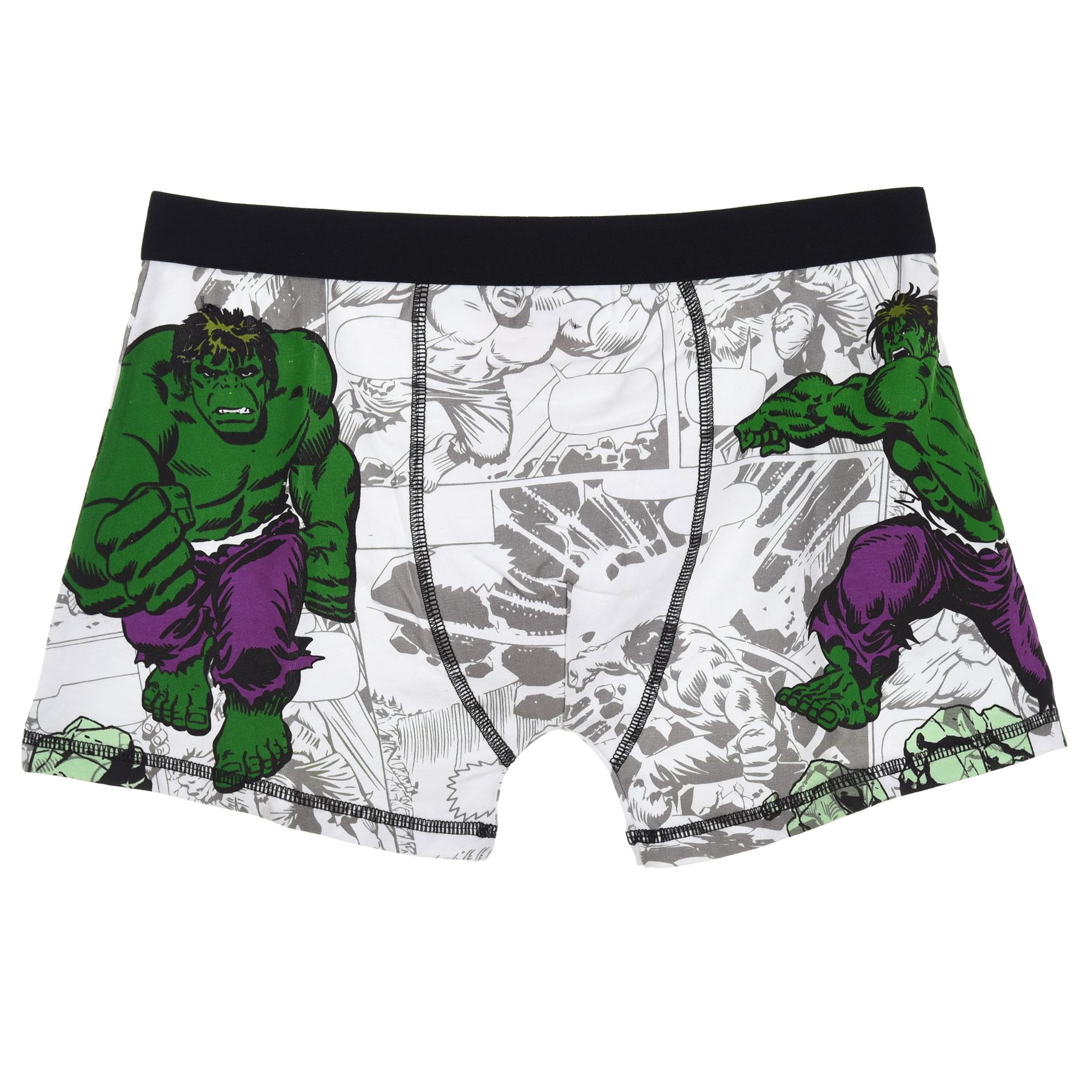 Mens-Official-Character-Trunks-Boxer-Shorts-Boxers-Underwear-2-Pack-Size-S-XL thumbnail 25
