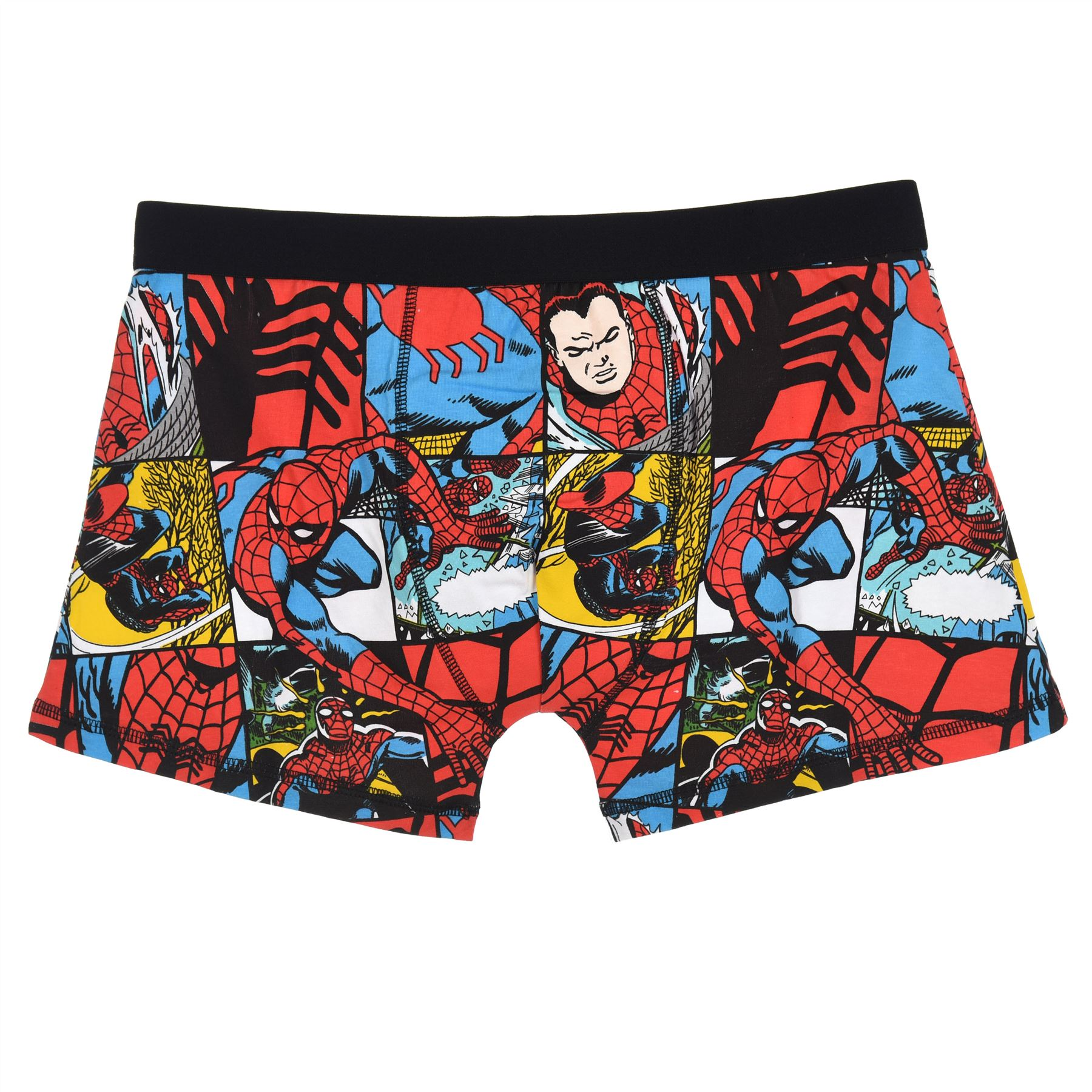 Mens-Official-Character-Trunks-Boxer-Shorts-Boxers-Underwear-2-Pack-Size-S-XL thumbnail 33