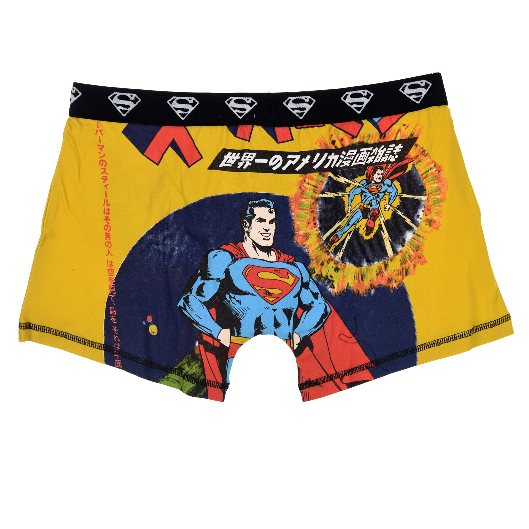 Mens-Official-Character-Trunks-Boxer-Shorts-Boxers-Underwear-2-Pack-Size-S-XL thumbnail 55