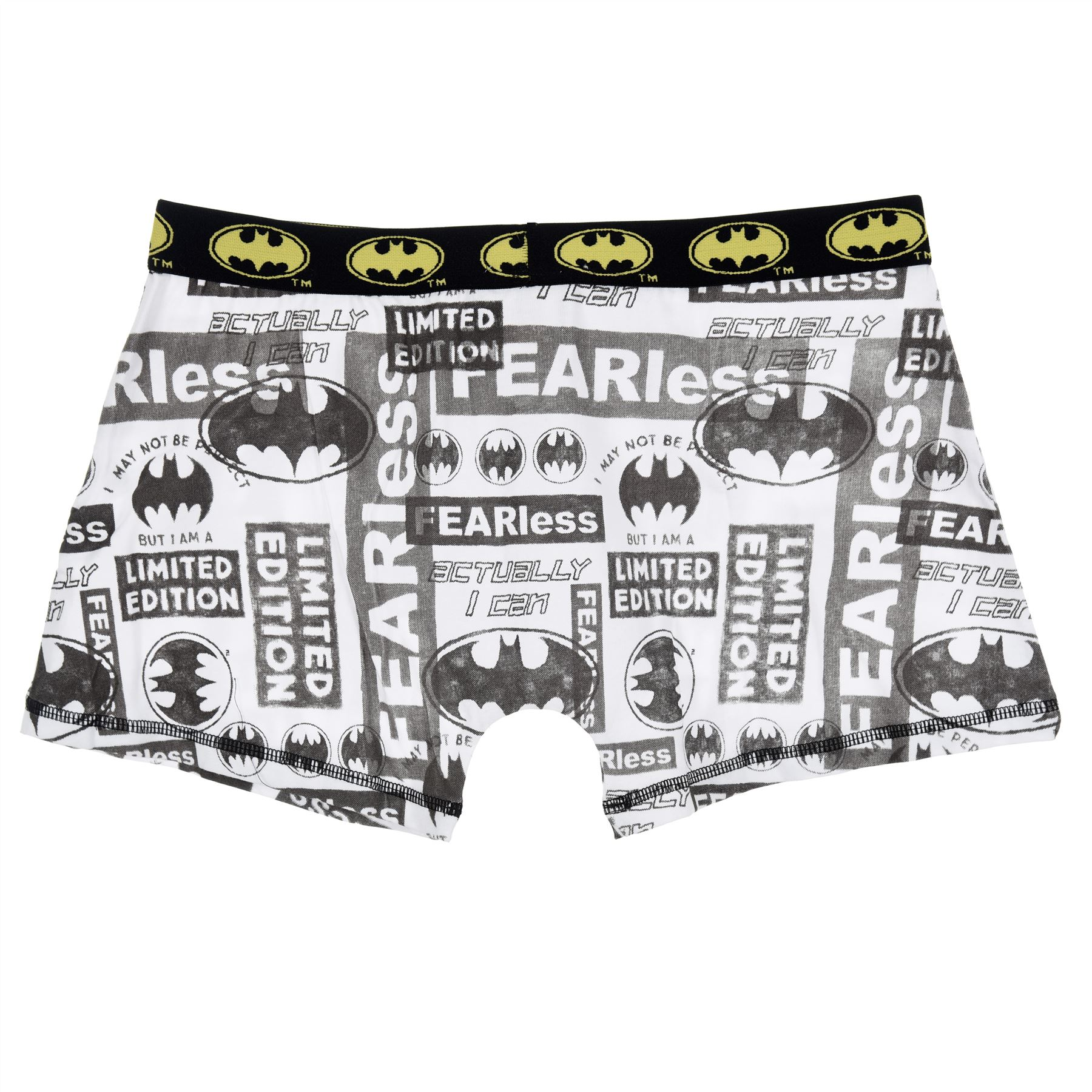 Mens-Official-Character-Trunks-Boxer-Shorts-Boxers-Underwear-2-Pack-Size-S-XL thumbnail 6