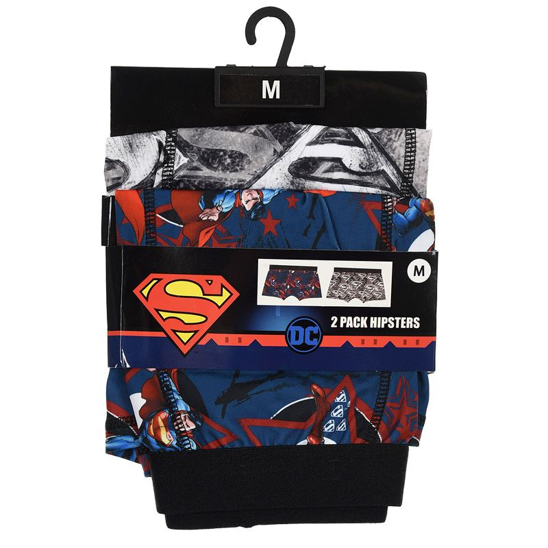 Mens-Official-Character-Boxer-Shorts-Boxers-Trunks-Hipsters-2-Pack-Size-S-M-L-XL thumbnail 21