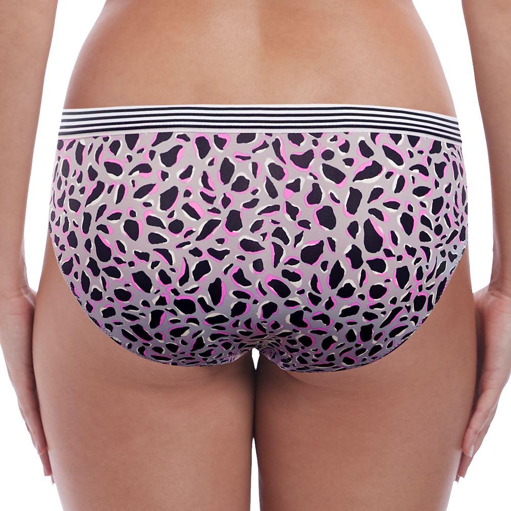Freya Wild Brazilian Brief 5427 Womens Lace Knickers New Lingerie
