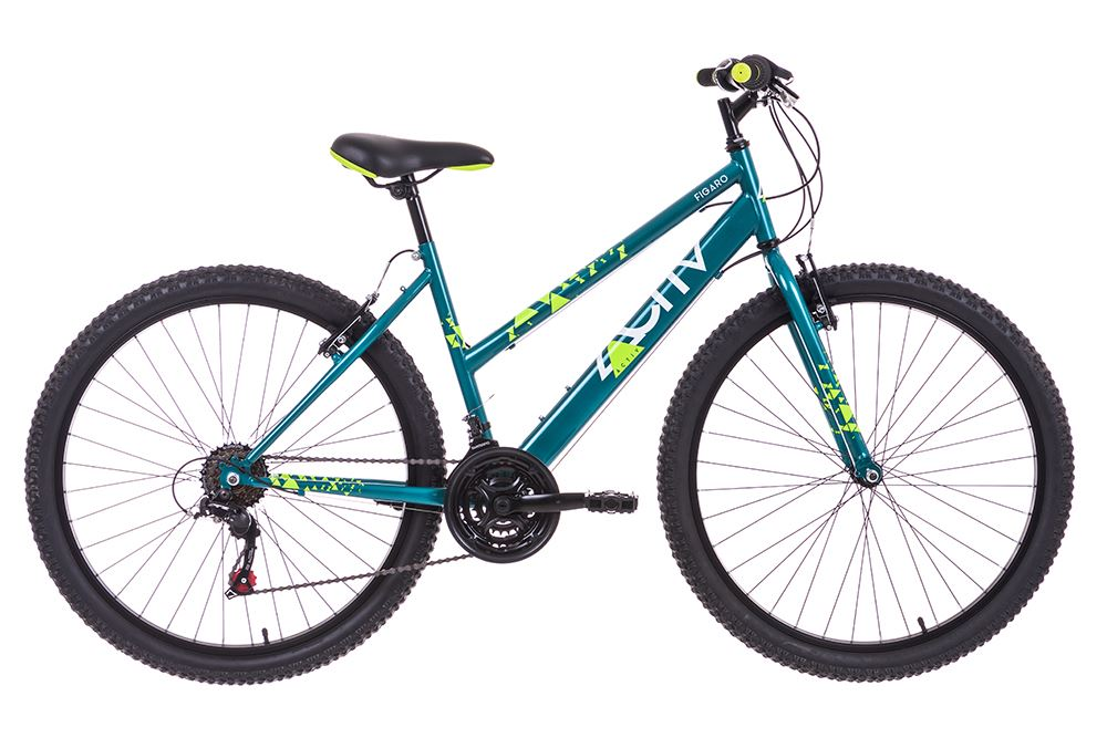 Modern 20 Inch Frame Mountain Bike Adornment - Ideas de Marcos ...