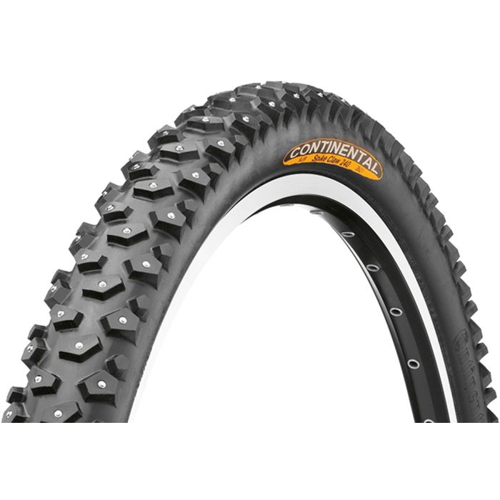 Continental 0115849 Spike Claw 21 240 Mountain Bike Tyre 26 x 210 54559 Black - Northumberland - No Collections, United Kingdom - Continental 0115849 Spike Claw 21 240 Mountain Bike Tyre 26 x 210 54559 Black - Northumberland - No Collections, United Kingdom