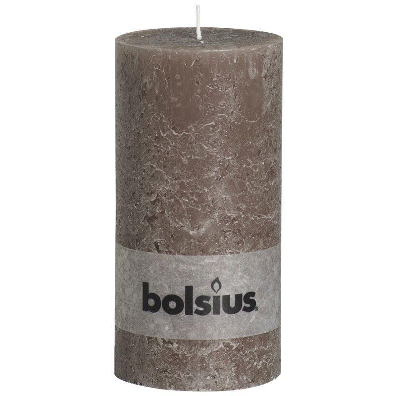Bolsius-Rustic-Pillar-Candle-Wide-Range-Size-Colour-Long-Burn-Time