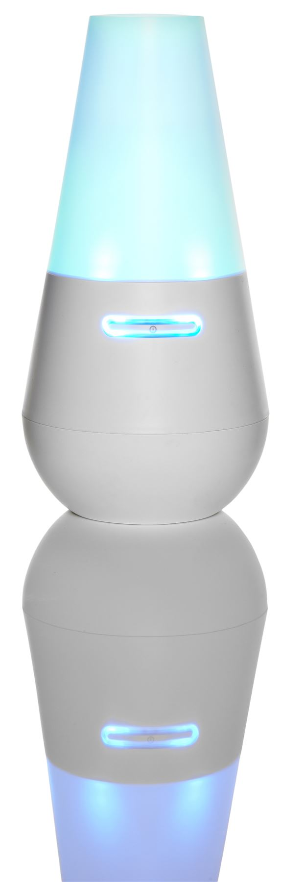 Aroma Diffuser White Base, Blue Light madebyzen Enso