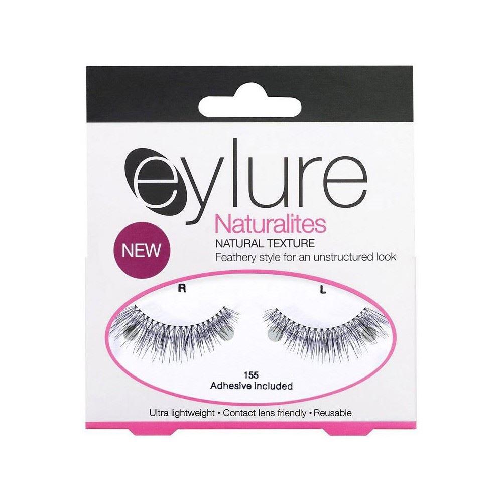 d1012bb7805 Eylure Naturalites False Eyelashes - Natural Texture 155 ...