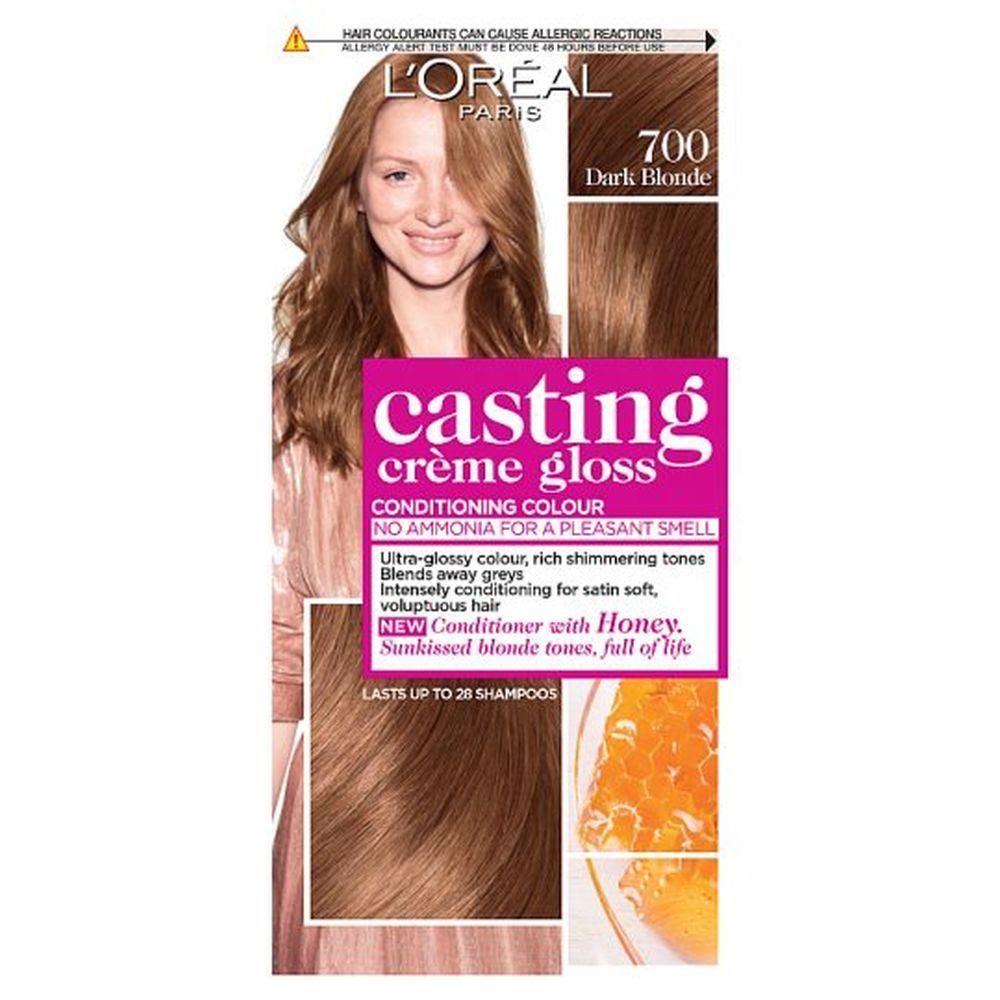 Casting creme gloss rubio