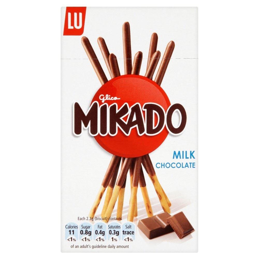 Lu Mikado G