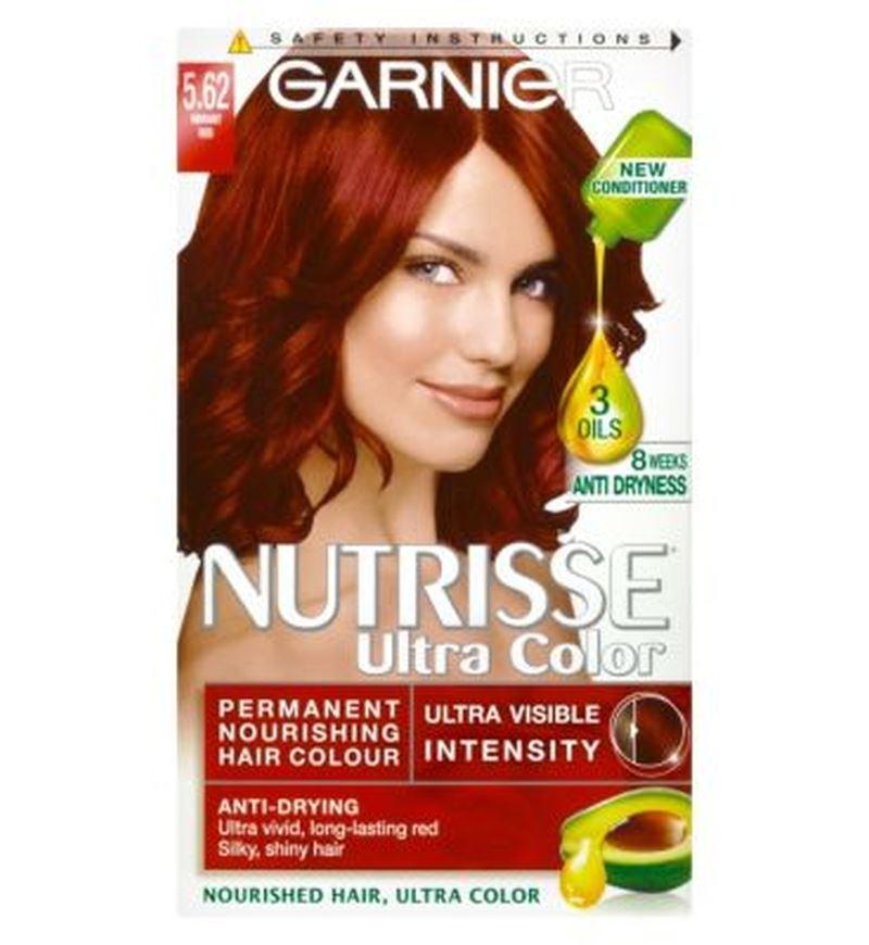 Garnier Nutrisse Ultra...
