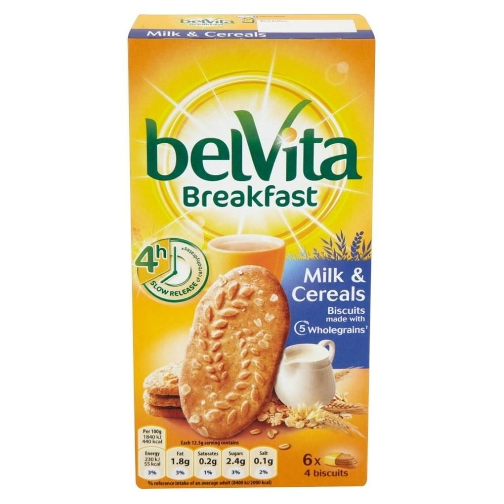 Find great deals on eBay for belvita breakfast. Shop with confidence.