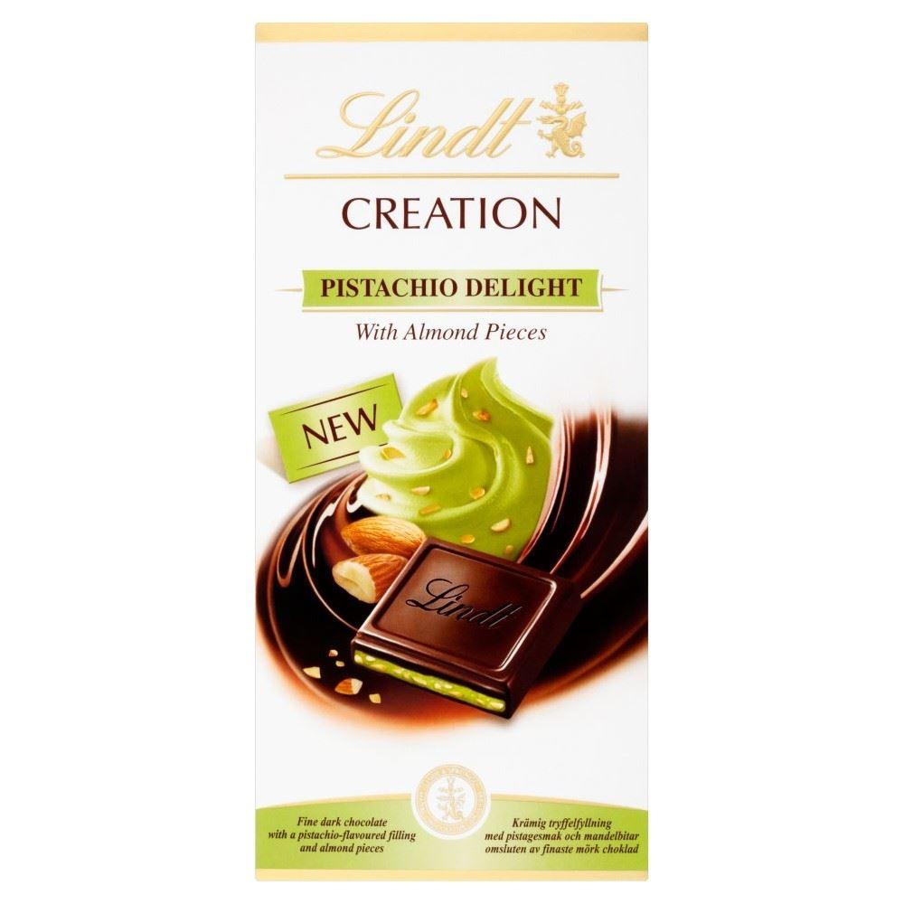 lindt choklad ask