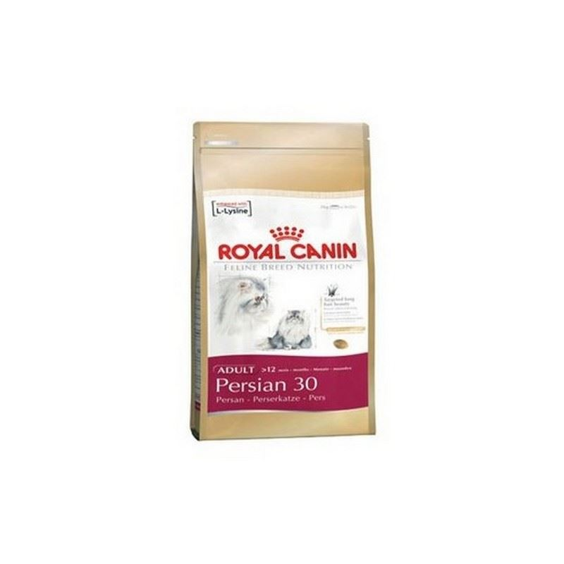 Royal Canin Adult Complete Cat Food For Persians With Chicken 2kg