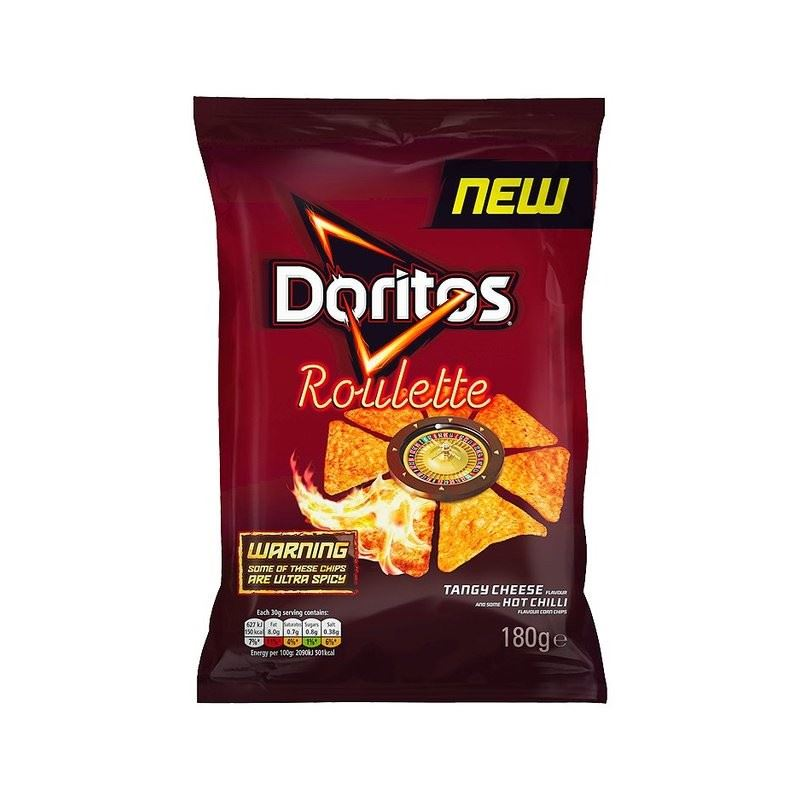 Doritos roulette locations how to win stardew valley fair roulette