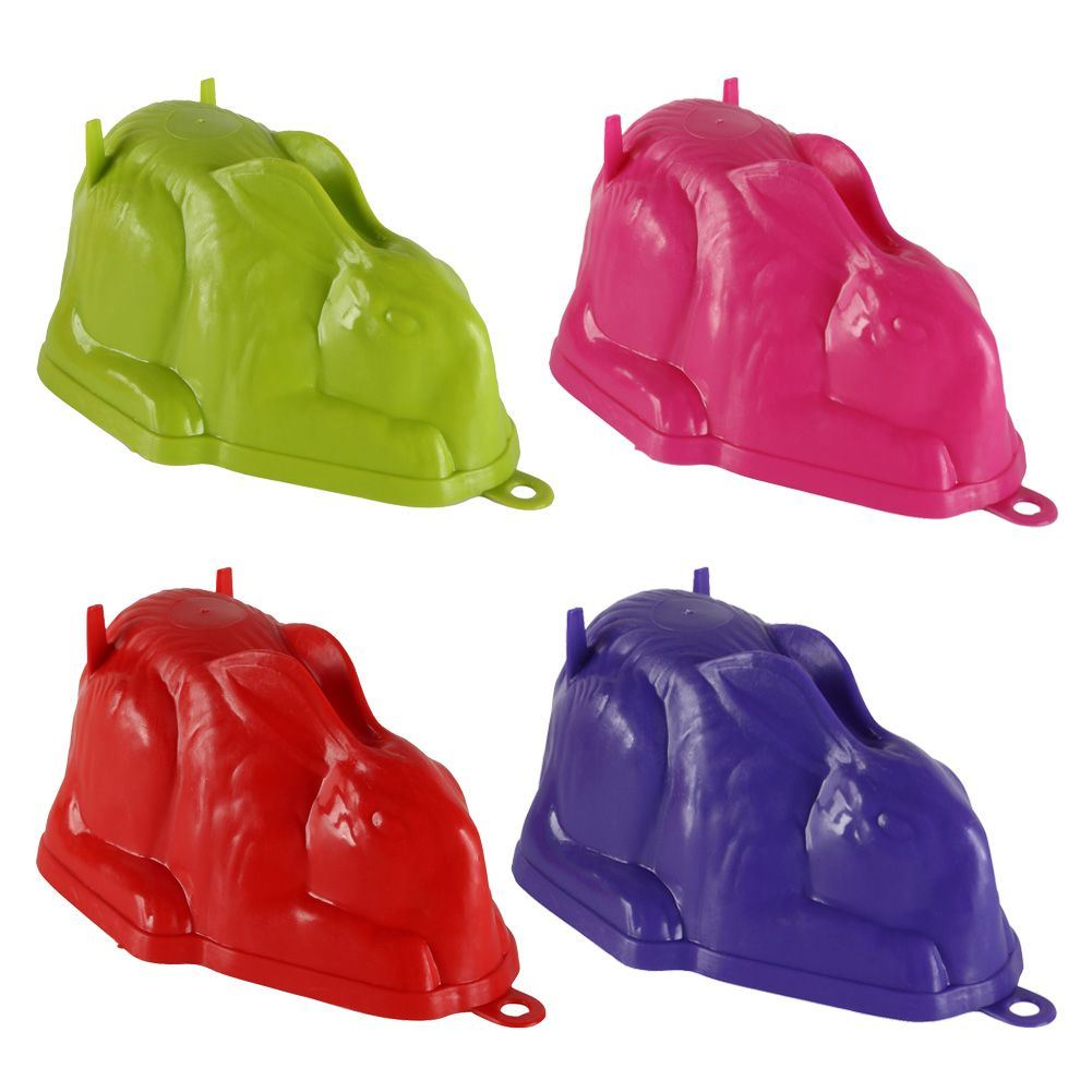 Rabbit Jelly Mould Great For Ice Cream And Jelly Ebay