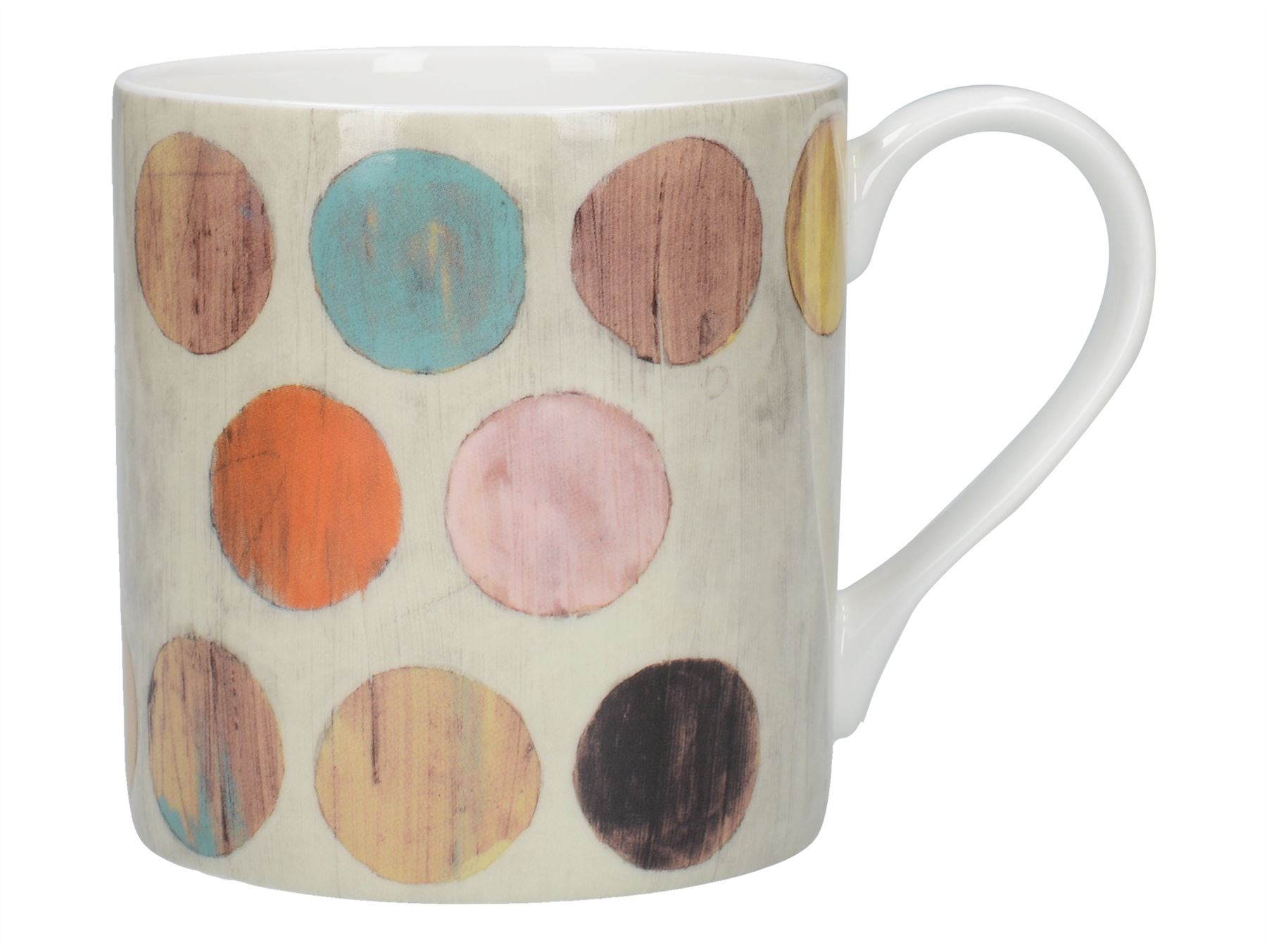 nice shoes first look popular brand Details about Creative Tops Retro Spot Small Can Mug