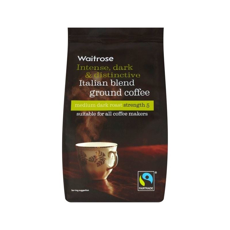 227g Italian Ground Rich 2 227g Blend Pack Coffee Rich Of