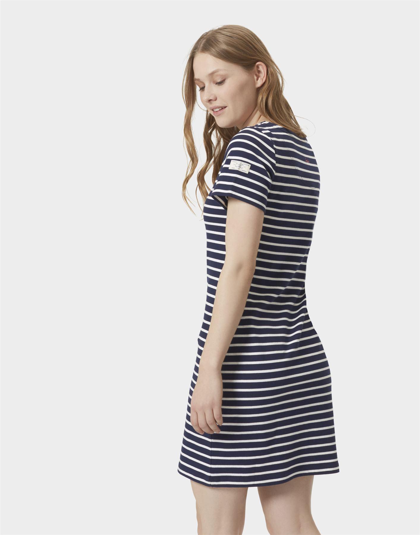Joules Riviera Jersey T Shirt Dress Ebay