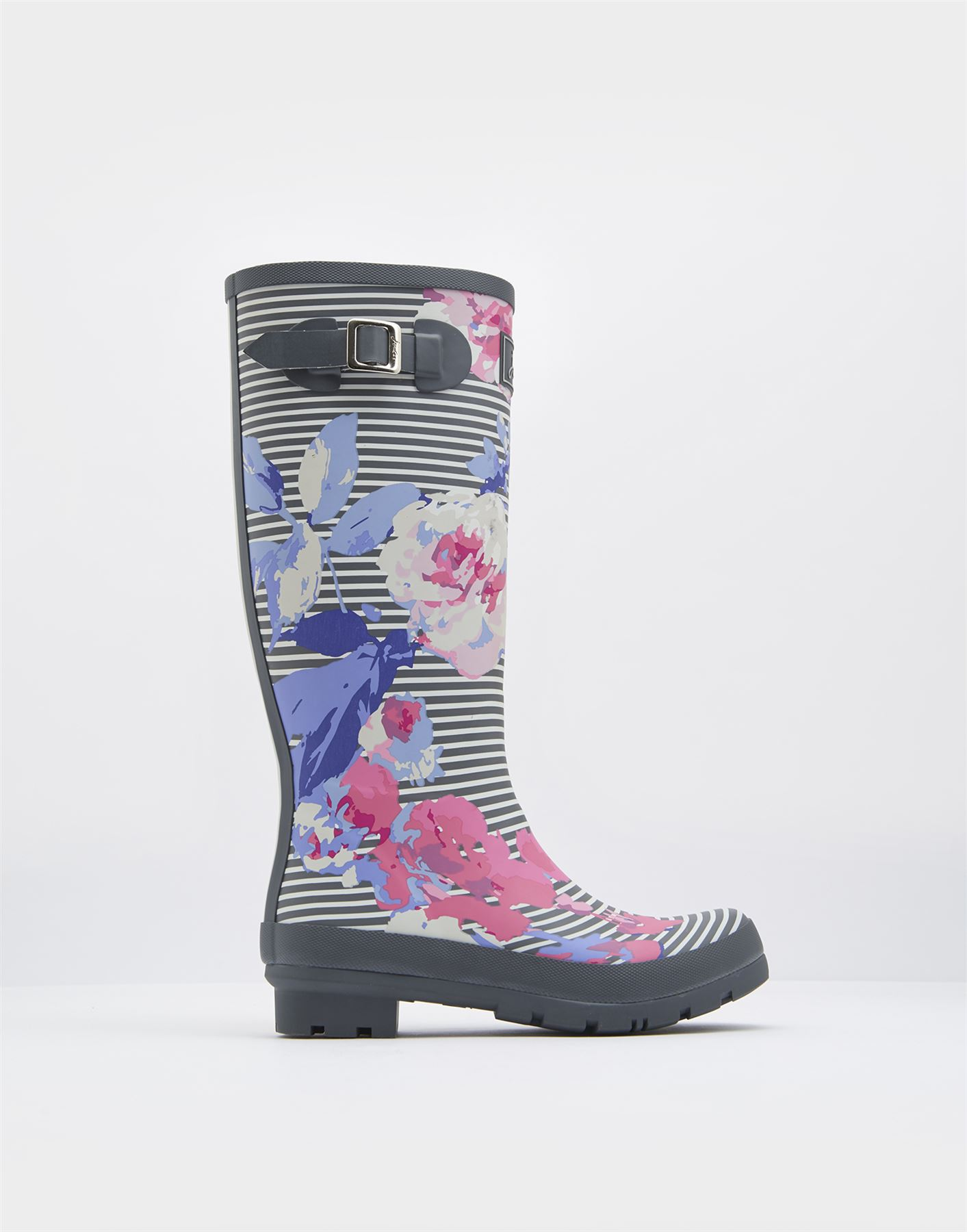 Joules-Wellyprint-Printed-Wellies-Wellington-Boots-FREE-P-amp-P
